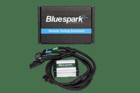 Bluespark Pro Petrol Thumbnail Product image